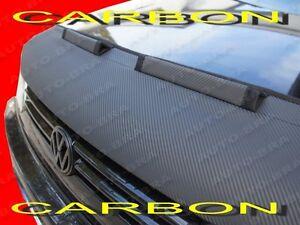 CARBON BONNET BRA MB Mercedes-Benz CLS-Class C219 2004-2010 STONEGUARD PROTECTOR