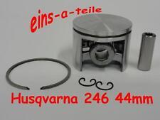 Kolben passend für Husqvarna 246 44mm NEU Top Qualität