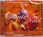CHANTS DE NOEL (CD) ROSSI TRENET YVETTE JACKMAN LYNEL ALIBERT THIL LUMIERE NEUF