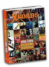 1960-2009 - 800 albums essentiels (582 pages, grand format) - NEUF