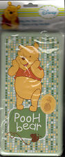 Winnie the Pooh Baby Wipes Travel Case, Green, By Cudlie Accessories, NIOP