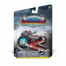 Skylanders SuperChargers Vehicle - Crypt Crusher (PS4/Xbox One/Xbox 360/PS3 NEW