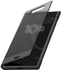 Official Genuine Sony Style Cover Touch Case For Xperia XZ1 G8341 G8342 SCTG50