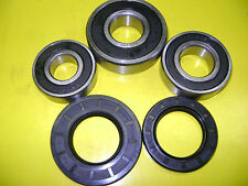 1985 1986 HONDA VF1000R REAR WHEEL BEARING & SEAL KIT 200