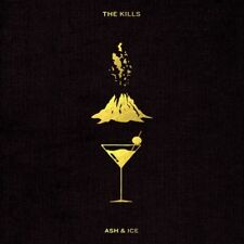 The Kills - Ash And Ice (NEW CD)