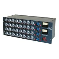 Heritage Audio MCM-32 Channel Summing Mixer | Atlas Pro Audio