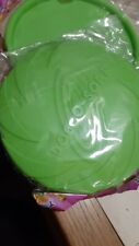 Dog Toy Selicone Flying Disc For Dog Training