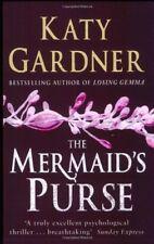 The Mermaid's Purse-Katy Gardner, 9780141006741