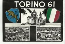 83704 TORINO 61 PRIMO CENTENARIO UNITA' D' ITALIA