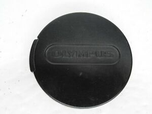 Olympus Genuine 55mm Snap On Front Camera Lens Cap For IS-3 / L-3 / IS-3000