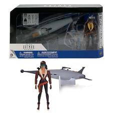 DC COLLECTIBLES ROXY ROCKET NEW BATMAN ADVENTURES DELUXE FIGURE SET