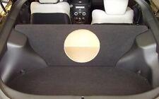 For a Nissan 370Z - Custom Sub Box Subwoofer Speaker Enclosure