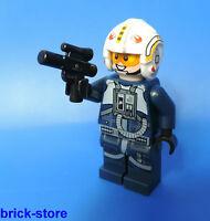 LEGO® Star Wars / 75162 / Figur Y-Wing Pilot mit Blaster / 1 Stück