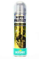 Motorex Moto Protect 500ml spray Pflege- und Schutzspray.