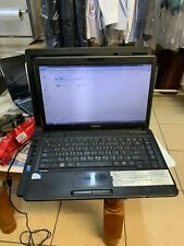 "Toshiba Satellite Pro C640 14"" 2GB Ram 250GB HD WINdow 7"