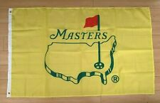 The Us Masters Augusta National Golf Club 3x5 ft Flag Banner Pga