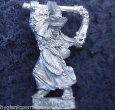 1985 Dark Disciples of Red Redemption Champion Regiment of Renown RR16 Chaos GW