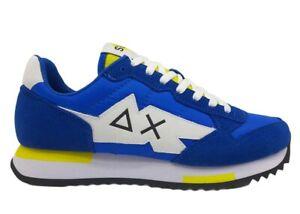 Chaussures Hommes Soleil 68 Niki Z31118 Sneakers Bas Casual Sportif Confortable