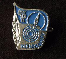 DDR-Abzeichen,Mehrkampf Junge Pioniere  Badge/Button/Medal pioneers former GDR