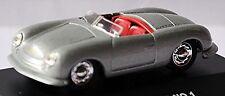 Porsche 356 No.1 Roadster 1948 1:72 silber silver metallic