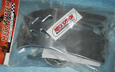 semelle de protection aluminium MECA'SYSTEM SUZUKI RMZ 250 de 2007 S-2491