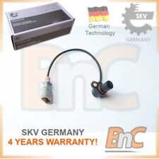 GENUINE SKV GERMANY HEAVY DUTY CRANKSHAFT PULSE SENSOR FOR AUDI VW SKODA SEAT