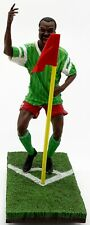 EBOND Fanatico 1/9 Roger Milla Limited Edition Figure Resina 23cm MM000154