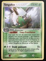 Carte Pokemon TENGALICE 25/107 Rare DEOXYS Bloc EX FR NEUF