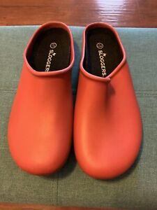 Sloggers Womens 10 Shoes EUC