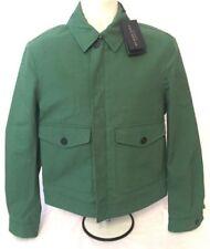 Burberry Cotton Coats   Jackets for Men  8ff4f8e07