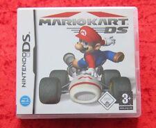 Mario Kart DS, Nintendo DS Spiel, Neu ohne Folie, deutsche Version