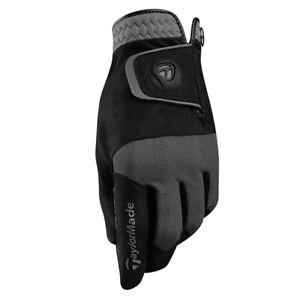 TaylorMade Rain Control Golf Gloves 1 Pair NEW