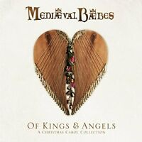 Mediaeval Baebes - Of Kings And Angels - A Christmas Carol Collection [CD]