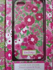 Lilly Pulitzer iPhone 5 Case Garden by the Sea