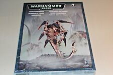 Warhammer Tyranid Trygon / Mawloc