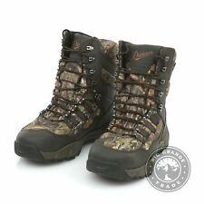 """NEW Danner 41555 Men's Vital 8"""" 1200G Boots in Mossy Oak Break-Up Country - 8"""
