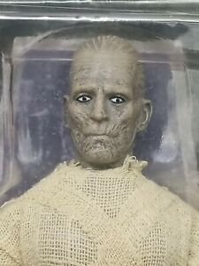 Mego 8 Inch Figure - Universal Monsters Mummy IN STOCK!!