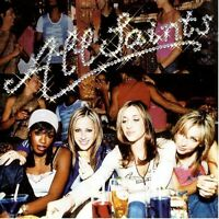 All Saints ‎CD Saints & Sinners - England