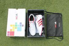 BNIBWT ADIDAS ADIPURE FIFA10 LAMPARD EA MI EDITION SG FOOTBALL BOOTS UK SIZE 9.5
