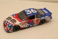 Ken Schrader #36 M&M's 2000 Pontiac Grand Prix Diecast Nascar 1:24 Scale Action
