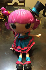 """LaLaLoopsy Silly Hair Doll Full Size Musical Full Size 12"""" Doll"""