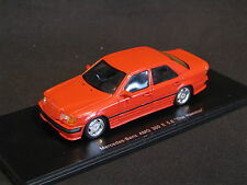 "Spark Mercedes-Benz AMG 300 E 5.6 ""The Hammer"" 1:43 Red (JS)"