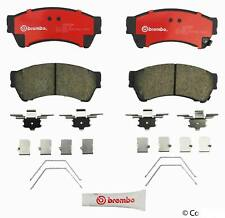 For Ford Fusion Lincoln MKZ Mazda 6 Disc Brake Pads Front 3.7L l4 Brembo P49039N