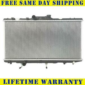 Radiator For 1993-1997 Toyota Corolla Geo Prizm 1.6L 1.8L Lifetime Warranty