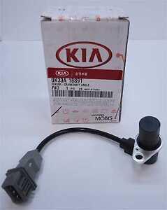 NEW GENUINE KIA RIO BC 1.5L ASD ENGINE CRANK SENSOR 0K30A18891