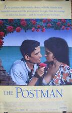 IL POSTINO: THE POSTMAN - Studio Original D/S Movie Poster - 27 x 40