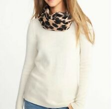 Women Infinity Scarf Old Navy Performance Fleece Snood Warm Winter Color Choice