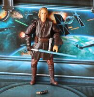 STAR WARS FIGURE 2006 SAGA COLLECTION ANAKIN SKYWALKER (BATTLE OF CORUSCANT)