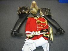 Household Cavalry Life Guards Warrant Officer Complete Ceremonial Parade Uniform