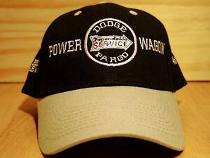 Dodge Power Wagon Hat - Dodge Power Wagon Gear